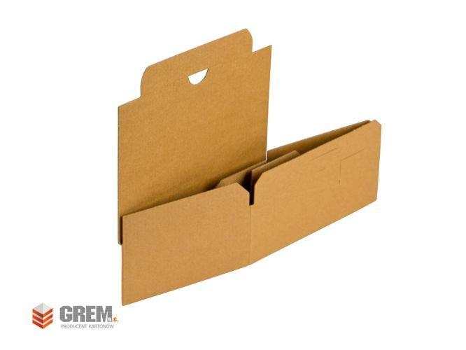 karton fasonowy 160x120x60mm 385g 20 szt kartony fasonowe kartony inpost kartony fasonowe. Black Bedroom Furniture Sets. Home Design Ideas